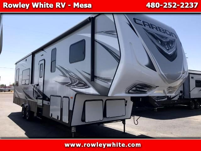 2018 Keystone RV Carbon 349