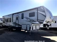 2018 Keystone RV Carbon