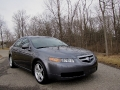 2006 Acura TL Premium with Navigation