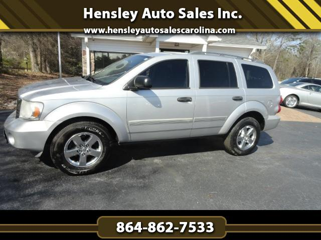 2007 Dodge Durango Limited 4WD