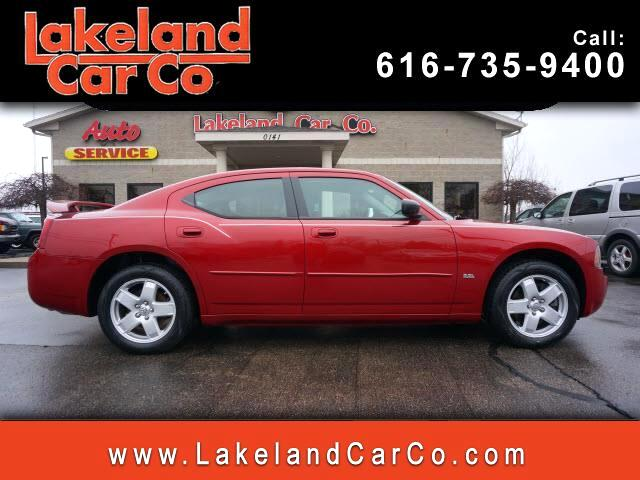 2007 Dodge Charger SXT AWD