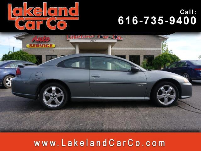 2004 Dodge Stratus R/T Coupe