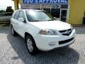 2005 Acura MDX with Navigation-Back up Camera-DVD Player-3rd Row