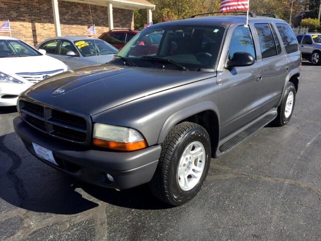 2003 Dodge Durango Sport 2WD