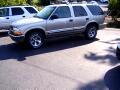 2001 Chevrolet Blazer TrailBlazer 2WD