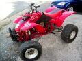 2001 Honda 400ex