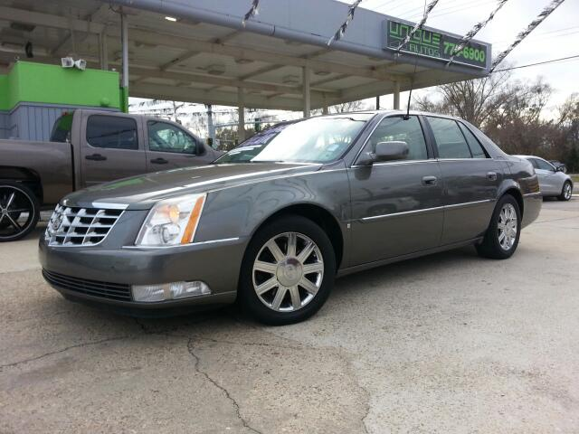 2006 Cadillac DTS Visit Unique Autos online at wwwuniqueautoslacom to see more pictures of this ve