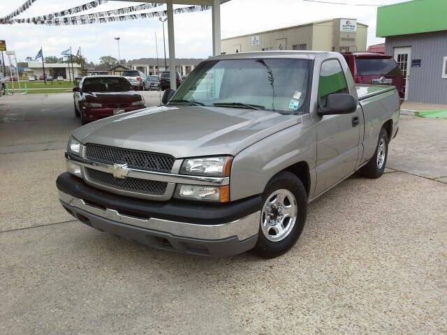 2003 Chevrolet Silverado 1500 Visit Unique Autos online at wwwuniqueautoslacom to see more picture