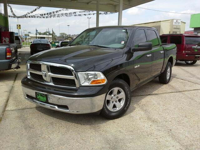 2010 RAM 1500 Visit Unique Autos online at wwwuniqueautoslacom to see more pictures of this vehicl