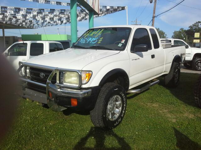1999 Toyota Tacoma Visit Unique Autos online at wwwuniqueautoslacom to see more pictures of this v