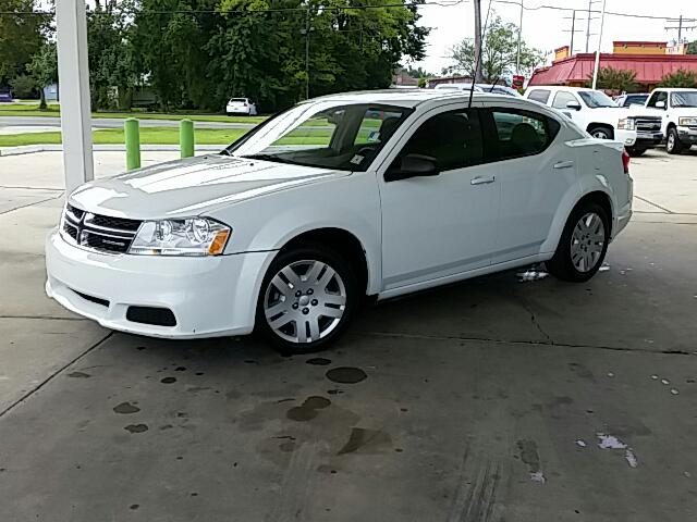 2012 Dodge Avenger Visit Unique Autos online at wwwuniqueautoslacom to see more pictures of this v