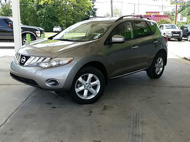 2009 Nissan Murano Visit Unique Autos online at wwwuniqueautoslacom to see more pictures of this v
