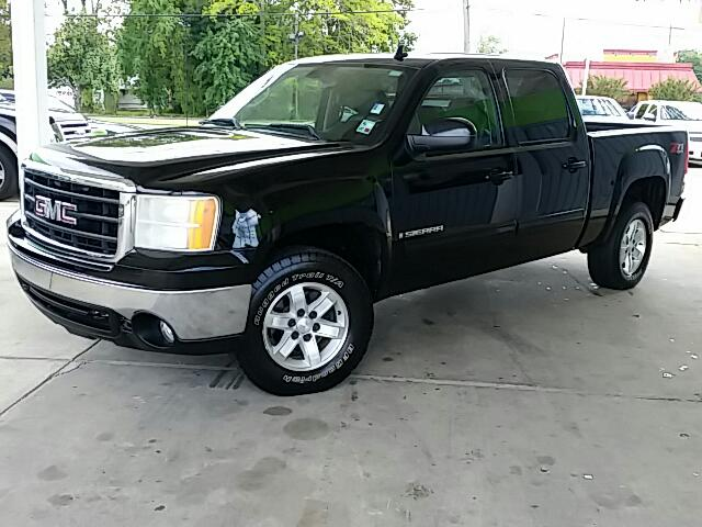 2007 GMC Sierra 1500 Visit Unique Autos online at wwwuniqueautoslacom to see more pictures of this