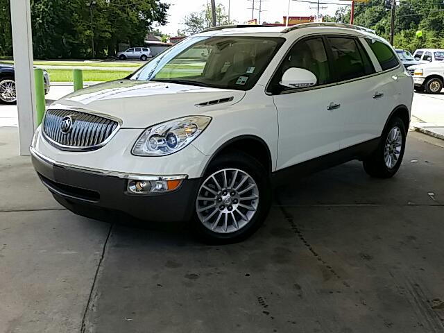 2008 Buick Enclave Visit Unique Autos online at wwwuniqueautoslacom to see more pictures of this v