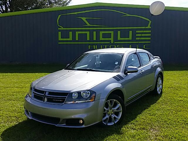 2013 Dodge Avenger Visit Unique Autos online at wwwuniqueautoslacom to see more pictures of this v