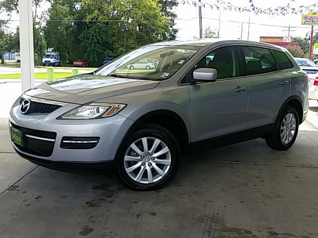 2008 Mazda CX-9 Visit Unique Autos online at wwwuniqueautoslacom to see more pictures of this vehi