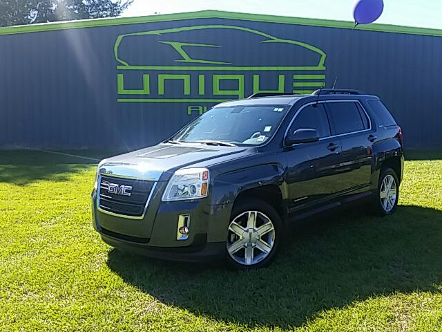 2010 GMC Terrain Visit Unique Autos online at wwwuniqueautoslacom to see more pictures of this veh