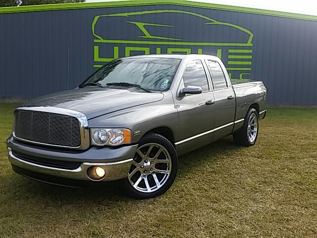2005 Dodge Ram 1500 Visit Unique Autos online at wwwuniqueautoslacom to see more pictures of this