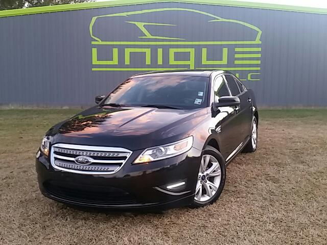 2010 Ford Taurus Visit Unique Autos online at wwwuniqueautoslacom to see more pictures of this veh