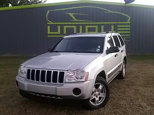 2005 Jeep Grand Cherokee Visit Unique Autos online at wwwuniqueautoslacom to see more pictures of