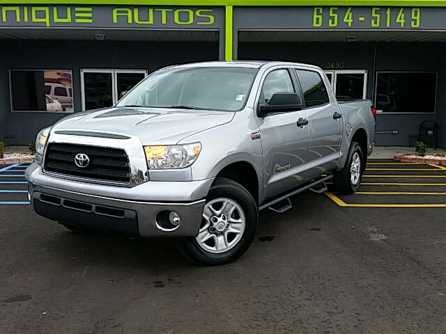 2008 Toyota Tundra Visit Unique Autos online at wwwuniqueautoslacom to see more pictures of this v