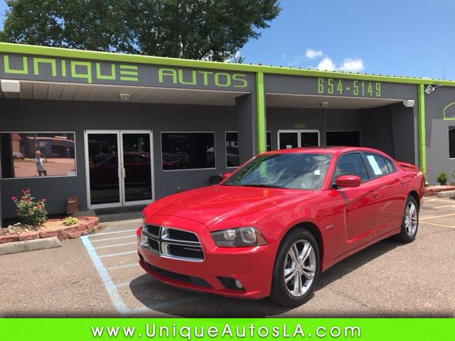2012 Dodge Charger R/T AWD