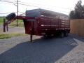 2013 Trailer Cattle