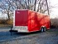 2011 Trailer Car Hauler