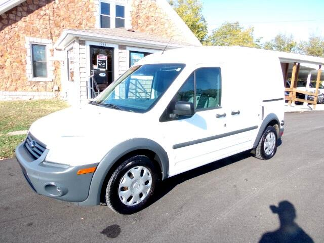 2011 Ford Transit Connect XL