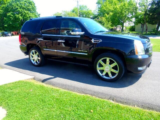 2011 Cadillac Escalade AWD Premium