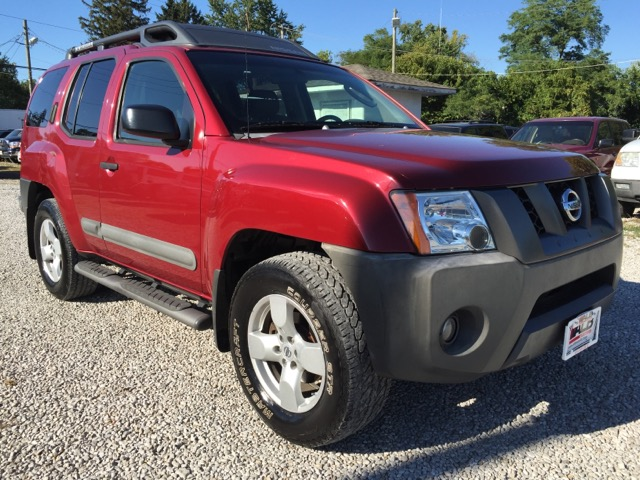 used 2007 nissan xterra or 4wd for sale in columbus oh 43207 alb auto sale llc. Black Bedroom Furniture Sets. Home Design Ideas