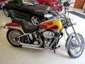 2000 Harley-Davidson FXSTD