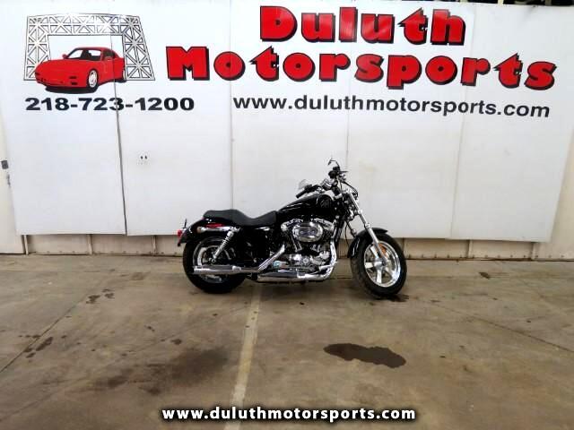 2015 Harley-Davidson XL1200C