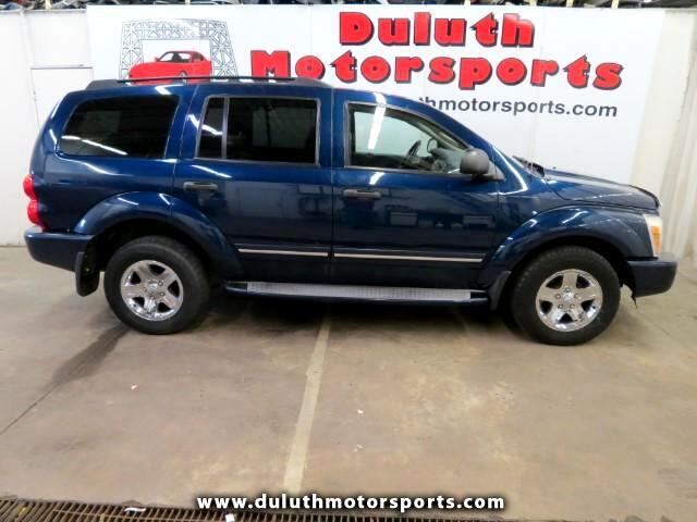2005 Dodge Durango Limited 4WD