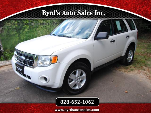 2009 Ford Escape XLS FWD AT