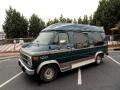 1993 Chevrolet Santa Fe