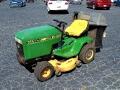 1988 John Deere Tractor