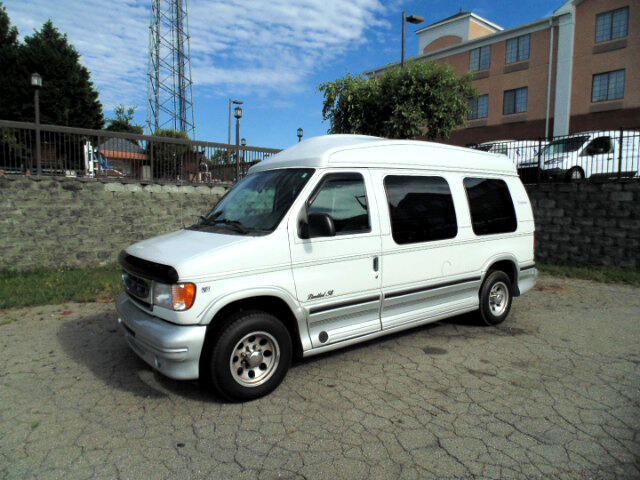 1999 Ford Econoline Explorer Limited SE Hi Top