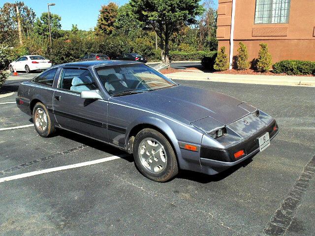 1984 Datsun 300ZX 2+2