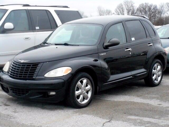 2005 Chrysler PT Cruiser Limited Edition