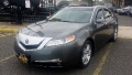 2009 Acura TL 5-Speed AT with Tech Package