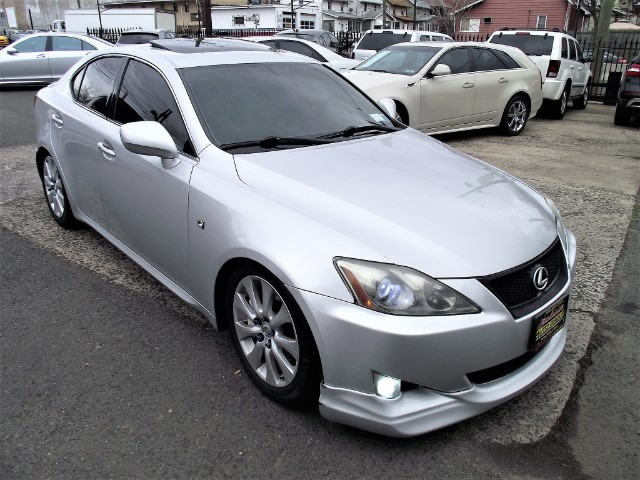 2006 Lexus IS IS 350