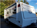 2009 Forest River Rockwood 233S