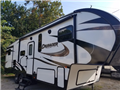 2018 Forest River Crusader 30BH