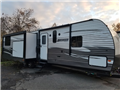 2018 Forest River Avenger 31RKD
