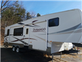 2008 KZ Recreational Vehicles Durango 315RK