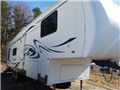 2006 Forest River Sierra 305RLW