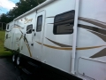 2013 KZ Recreational Vehicles Spree