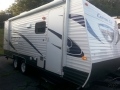 2013 Palomino RV Canyon Cat