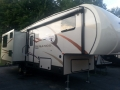 2014 KZ Recreational Vehicles Durango